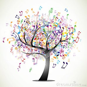 illustration-tree-colorful-music-notes-30173881